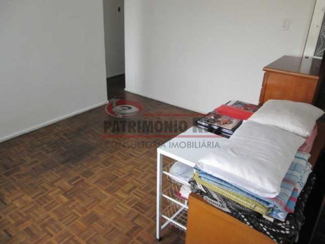 Apartamento no Centro de Vista Alegre, 2 Quartos + Dependência Completa - Foto 3