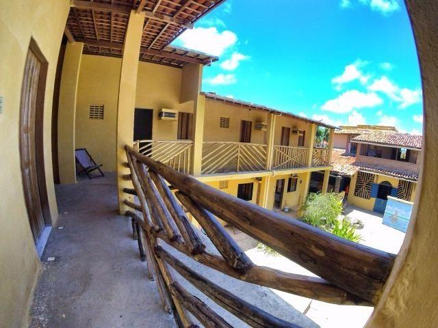 Vende-se Pousada na Barra de S. Miguel - Foto 2