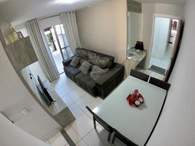 Apartamento de 3 quartos térreo no Vista de Laranjeiras - Foto 2
