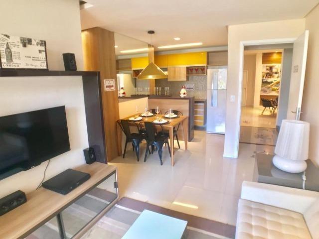 Apartamento no Parque Iracema - 59m² - 2 Quartos - 1 Vaga (AP0608) - Foto 4