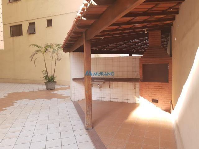 CÓD. 3060 - Murano Imobiliária aluga apt 03 quartos em Praia da Costa - Vila Velha/ES - Foto 3