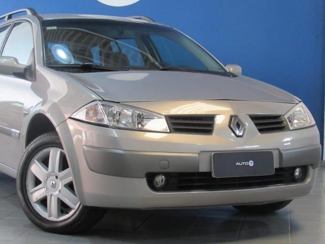 Renault Megane Dynamique 2.0 AUT 2007 Em excelente estado!! - Foto 6