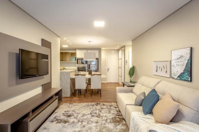 Apartamento finamente mobiliado em Piçarras - SC - Foto 20