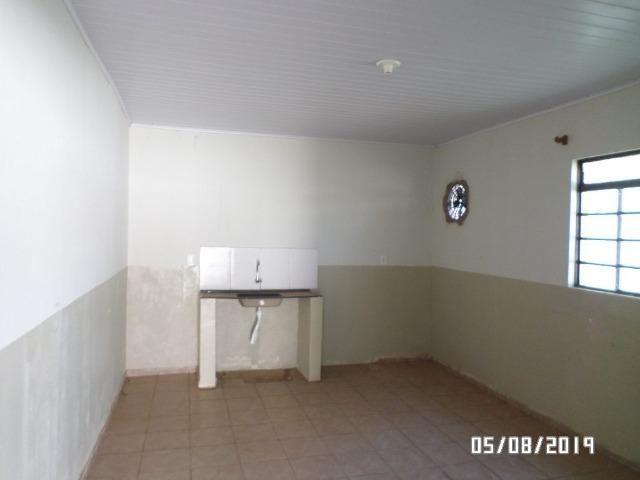 Aluga-se casa no Santa Clara, Rondonópolis/MT - Foto 2