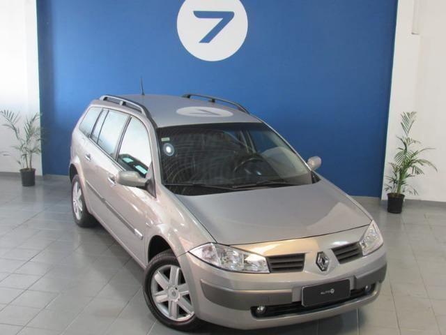 Renault Megane Dynamique 2.0 AUT 2007 Em excelente estado!! - Foto 8