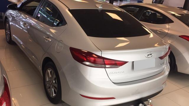 Hyundai elantra 2018 2.0 16v flex 4p automático - Foto 4