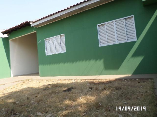 Aluga-se casa na Coophalis, em Rondonópolis/MT; - Foto 5