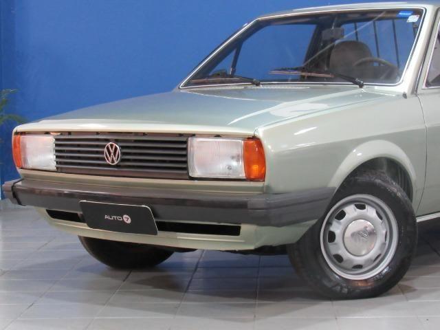 Volkswagen Saveiro LS 1.6 1985 Em Impecável estado!! - Foto 3