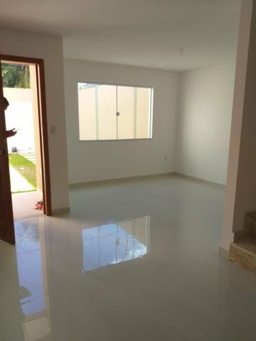 Imperdível!!! casa duplex 4/4 lindíssima - Foto 2