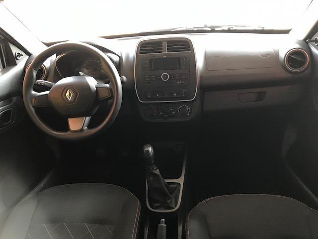 Renault Kwid 2018 R$12.900 - Foto 3