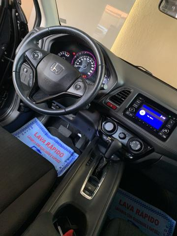 HR-V EX automático cvt - Foto 7