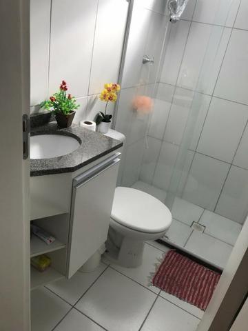 Lindo apartamento 2 quartos no cond. Albatroz em Colina de Laranjeiras - Foto 8