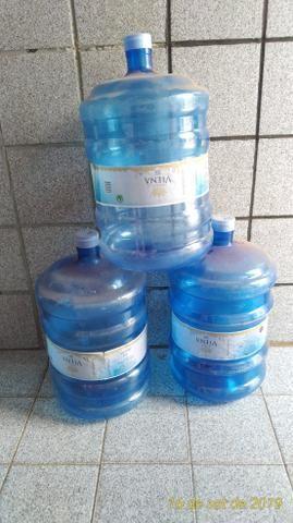 Garrafão de água mineral. Leia descrição - Foto 5