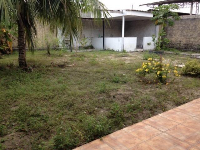 Casa no Aleixo, com 4 quartos, terreno 20x40 Grande, Boa pra Empresa - Foto 14