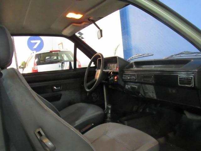 Volkswagen Saveiro LS 1.6 1985 Em Impecável estado!! - Foto 17