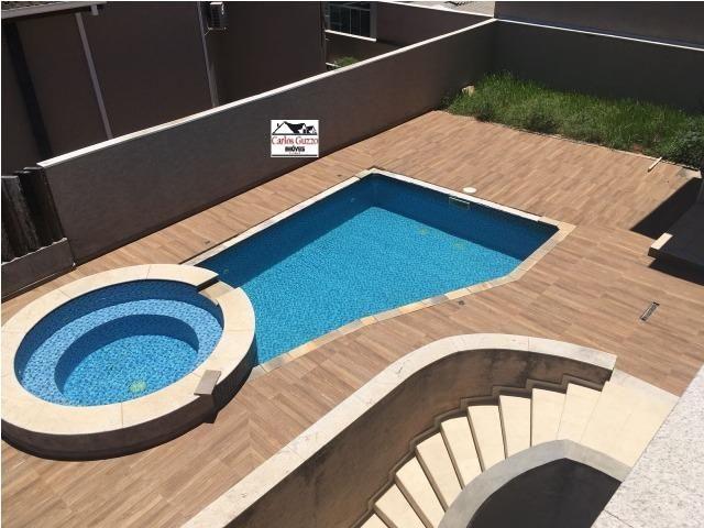 Casa alto padrão em condomínio a venda em Bragança Paulista- SP. cod 2157 - Foto 8