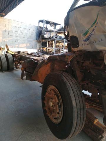 Peças caminhão Ford 1719 - Foto 3