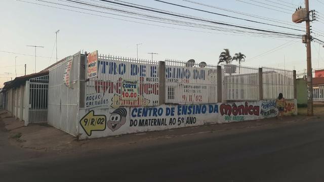 Casa QNP 9 com Lote de Esquina - Foto 6