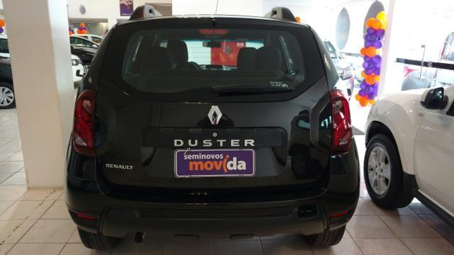 Duster Expression 1.6 Flex 16V 2019 completo!! - Foto 4