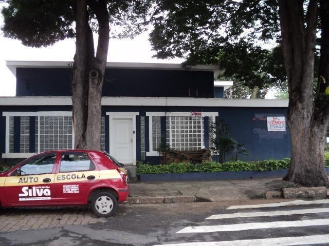 IC03 - Casa comercial