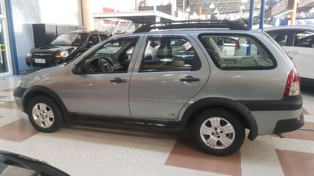 FIAT PALIO 1.8 MPI ADVENTURE WEEKEND 8V - Foto 7