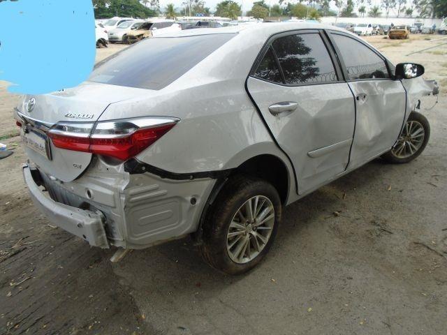 Sucata do Toyota - Corola GLI 18 CVT 2018-2019