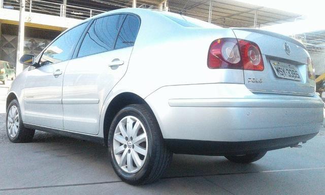 VW Polo Sedã I-Motion - Foto 5