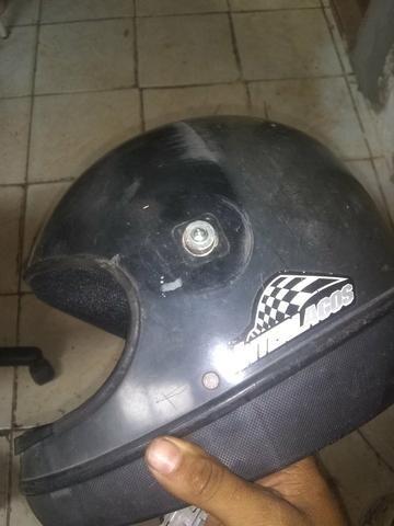 Vendo capacete Quebra Galho 40 - Foto 2
