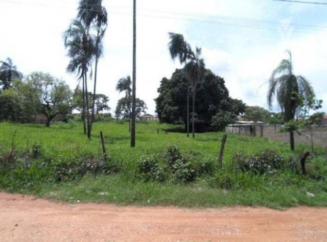 Terreno à venda, 4 m² por R$ 685.000 - Setor Jose de Oliveira - Mineiros/GO
