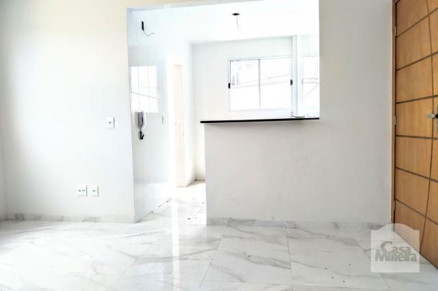 Apartamento à venda com 3 dormitórios em Alto caiçaras, Belo horizonte cod:259021 - Foto 5