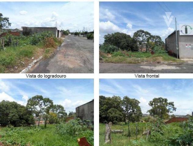 Terreno à venda, 4 m² por R$ 685.000 - Setor Jose de Oliveira - Mineiros/GO - Foto 2