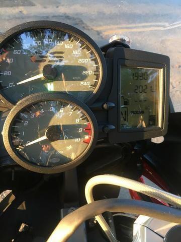 Moto bmw - f 700 gs - transferência - Foto 9