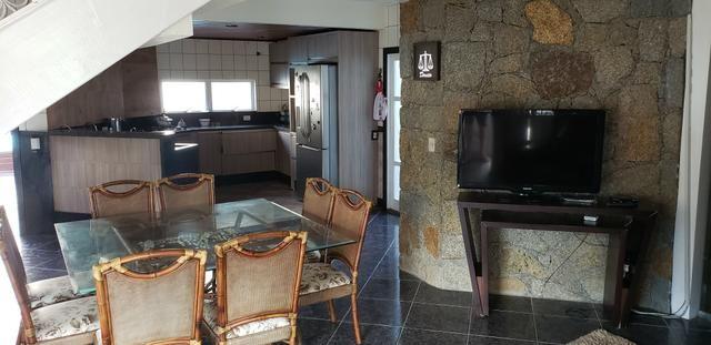 Linda casa com piscina R$ 850.00 - Foto 19