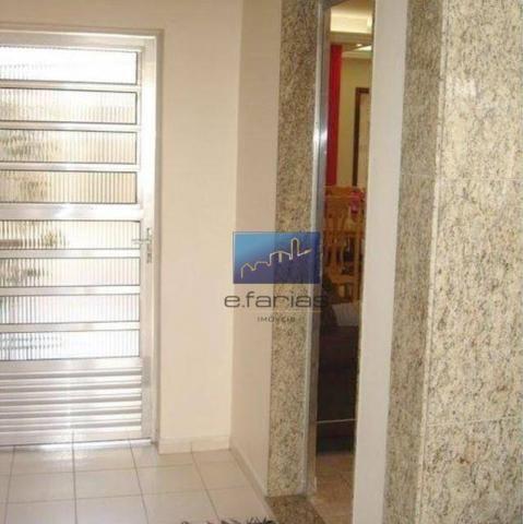 Sobrado com 4 dormitórios à venda, 138 m² por R$ 480.000,00 - Jardim Santa Maria - São Pau - Foto 7