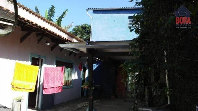 Casa para renda ou moradia à venda, 114 m² por R$ 145.000 - Jardim Santana - Mairiporã/SP - Foto 5