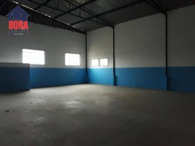 Salão comercial para locação, Terra Preta, Mairiporã. - Foto 8