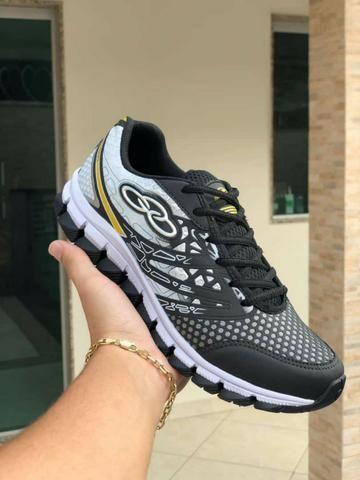 8a1d0fef93d Tênis Olympikus! (Promoção) - Roupas e calçados - Cidade Nova ...