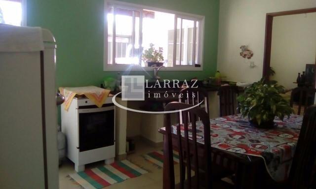 Excelente casa para venda em Cravinhos no Jardim das Acacias, 4 dormitorios com suite e 19 - Foto 6