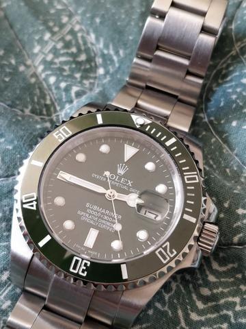 c2f96f87194 Relógio Hugo Boss original - Bijouterias