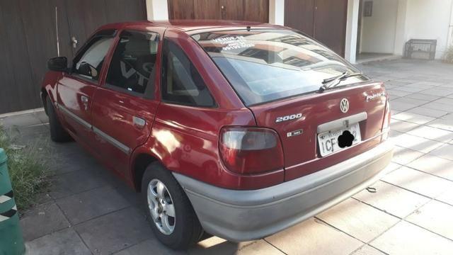 Vw - Volkswagen Pointer - Foto 5