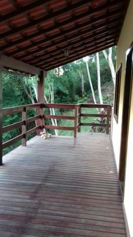 Casa em Condomínio- Itaipava-Com 3 Quartos -Cercada pela Natureza Exuberante - Foto 12
