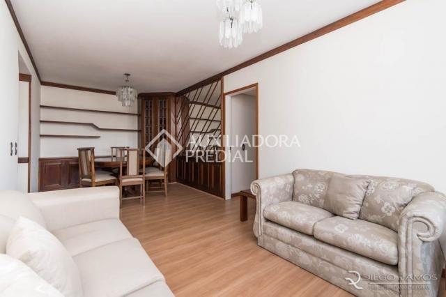 Apartamento para alugar com 3 dormitórios em Mont serrat, Porto alegre cod:259360 - Foto 3