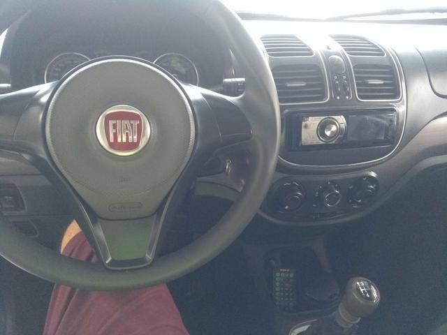 Fiat Grand Siena 1.4 2013 - Foto 11