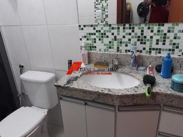 Apartamento no 1 andar c/ área gourmet no bairro N.S das graças - Foto 17