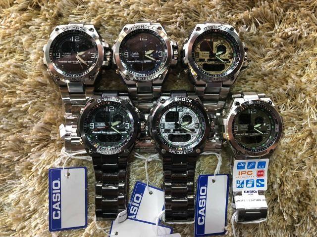 1ea97e159dc G shock 85989330511 - Bijouterias