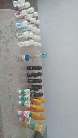 Desodorante e protetor solar - Foto 3