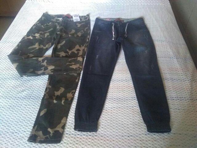 Pr Jeans