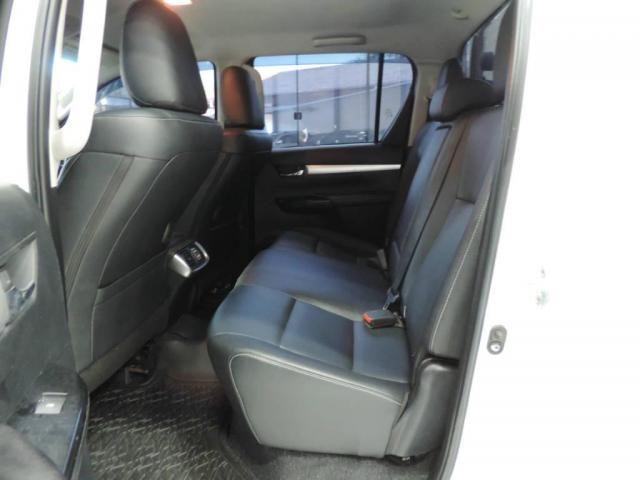 Toyota Hilux 2.8 CD SRV 4X4 Diesel Aut. - Foto 4