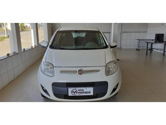 FIAT  PALIO 1.4 MPI ATTRACTIVE 8V FLEX 2015