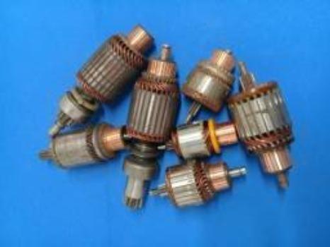 Alternador e Motor de partida - Foto 6